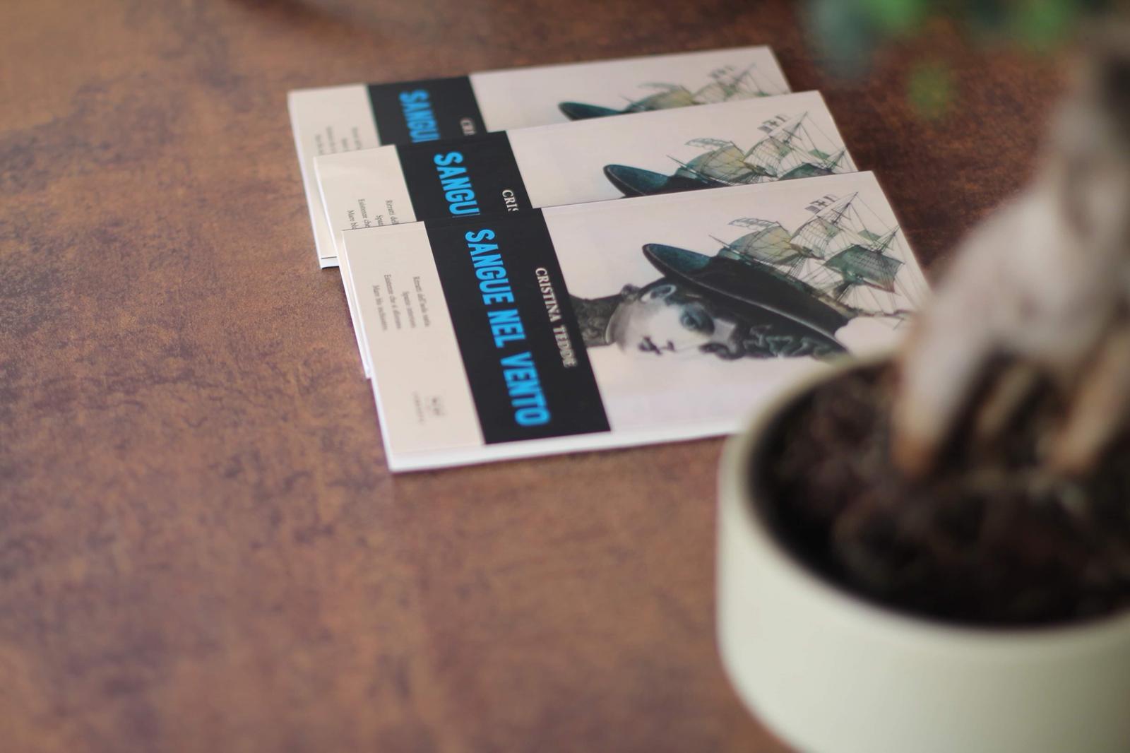 La poesia sbarca da Ars Cafè & Bistrot
